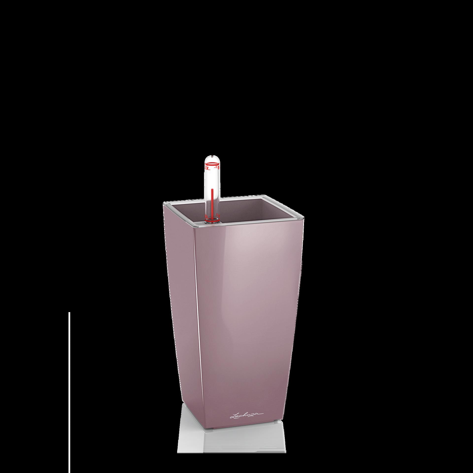 MINI-CUBI Фиолетово-пастельный блестящий