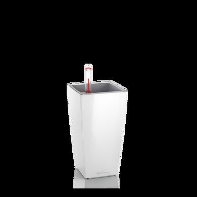 MINI-CUBI blanco muy brillante