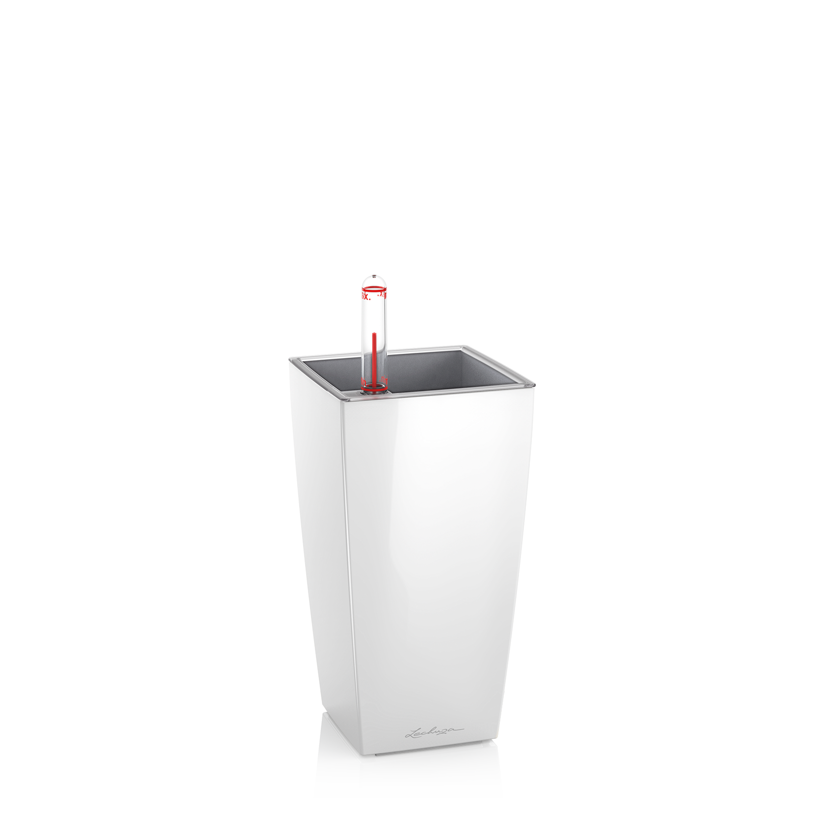 MINI-CUBI wit hoogglans