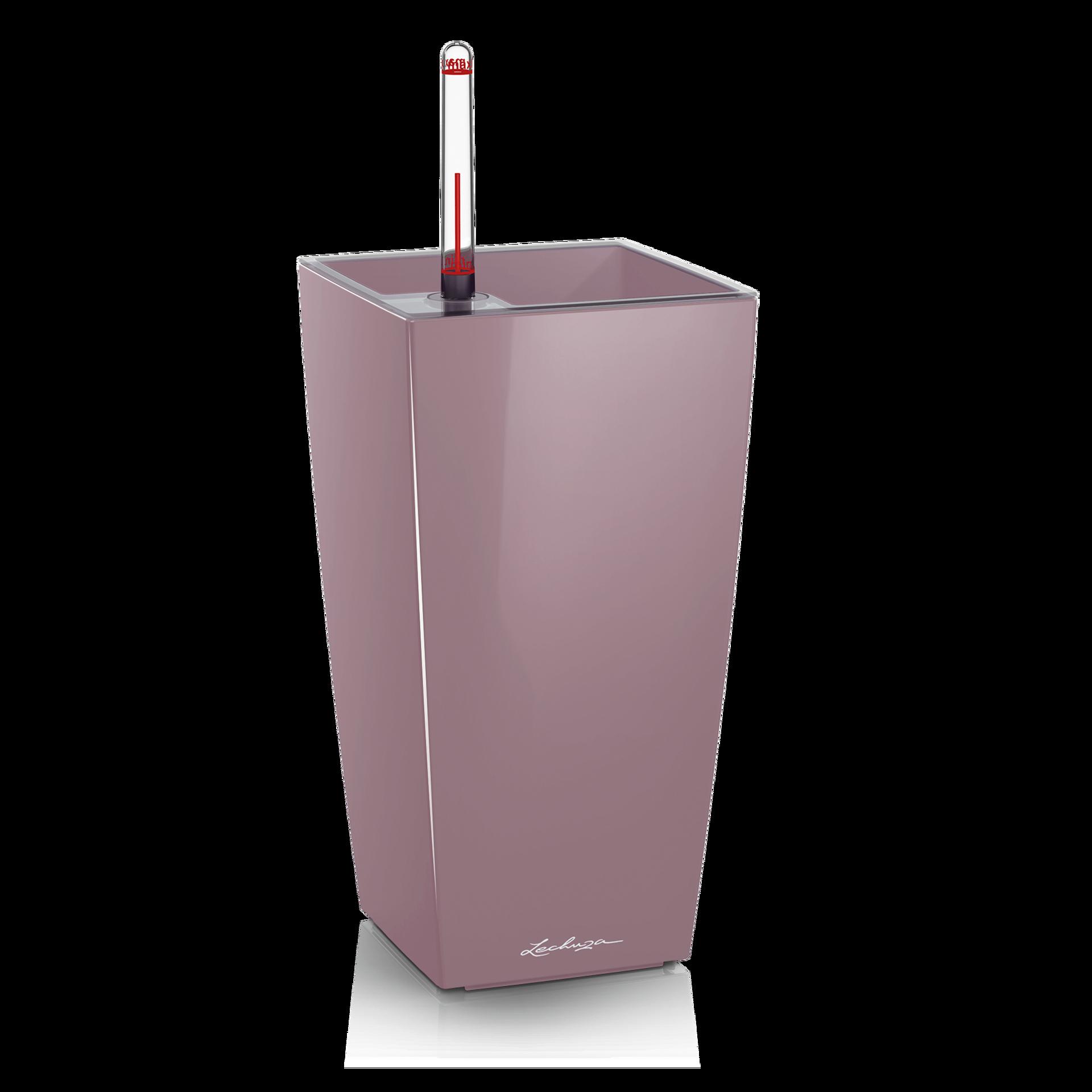 MAXI-CUBI pastel violet high-gloss
