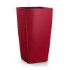 CUBICO 50 scarlet red high-gloss Thumb