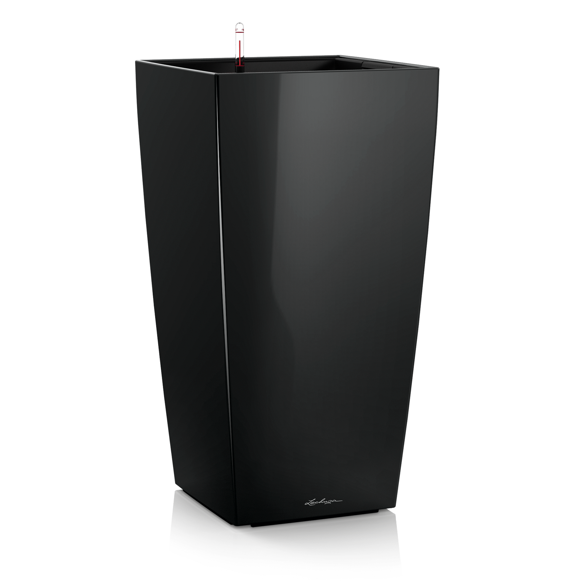 CUBICO 50 black high-gloss
