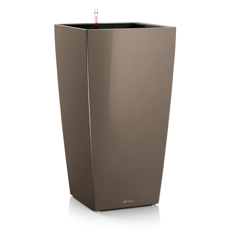 CUBICO 30 shiny taupe