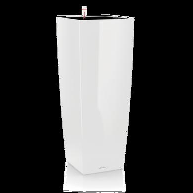 CUBICO ALTO blanc brillant