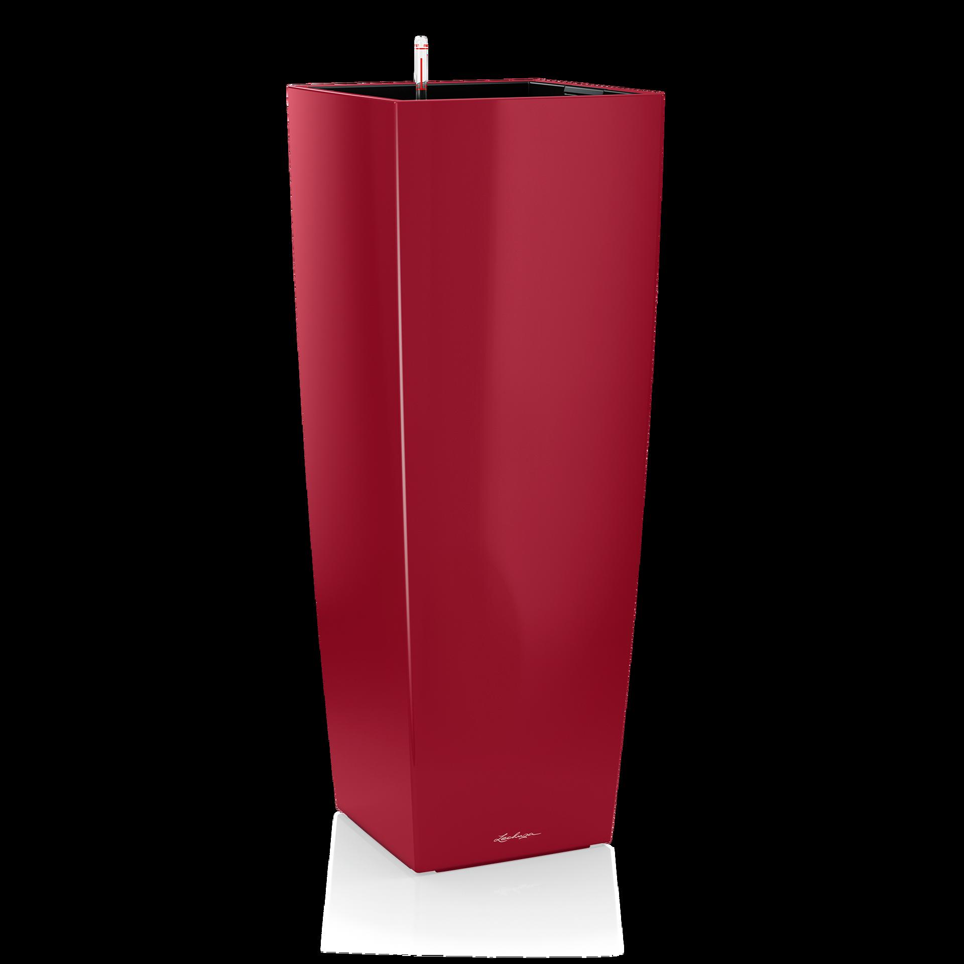 CUBICO ALTO scarlet rot hochglanz
