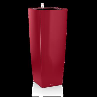 CUBICO ALTO rouge scarlet brillant