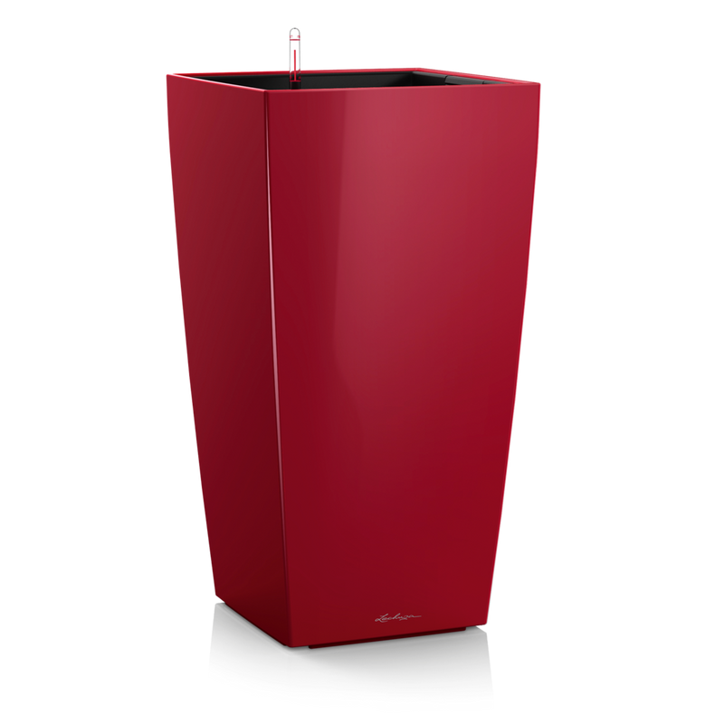 CUBICO 22 scarlet red high-gloss