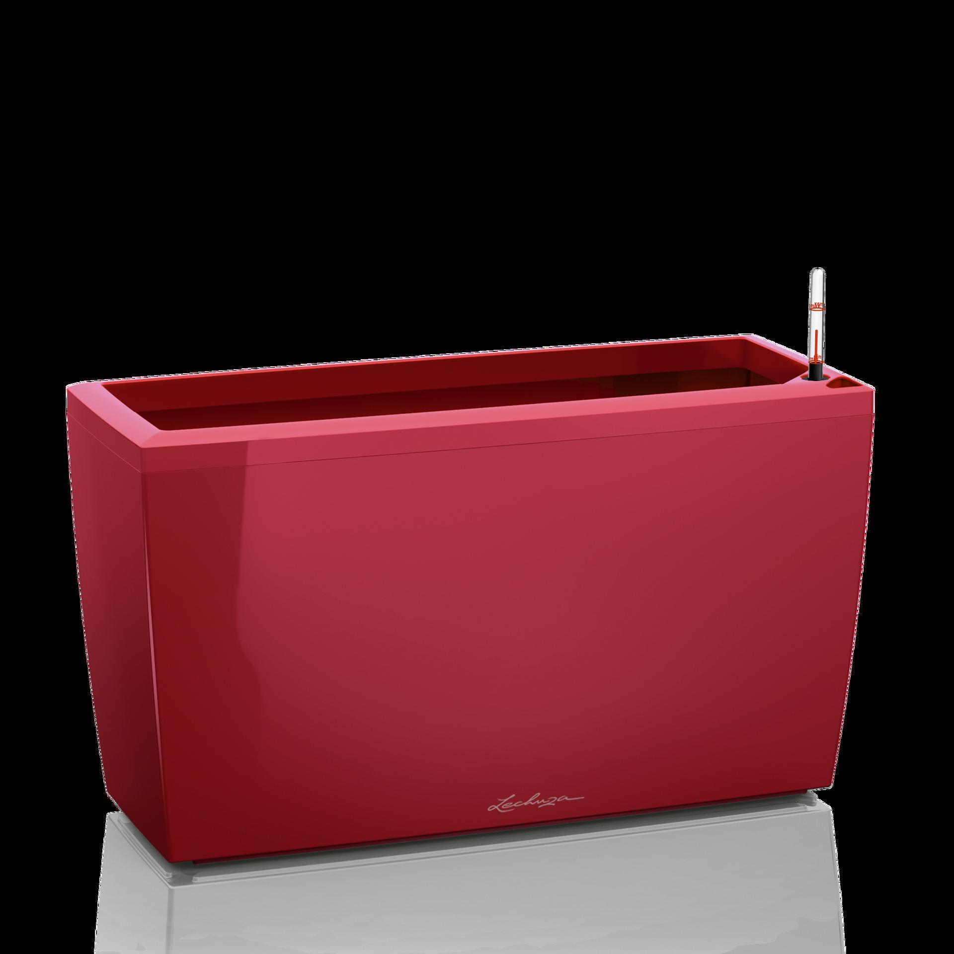 CARARO scarlet rot hochglanz