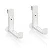 LECHUZA-Balkonkastenhalter weiß (2 Stk) thumb