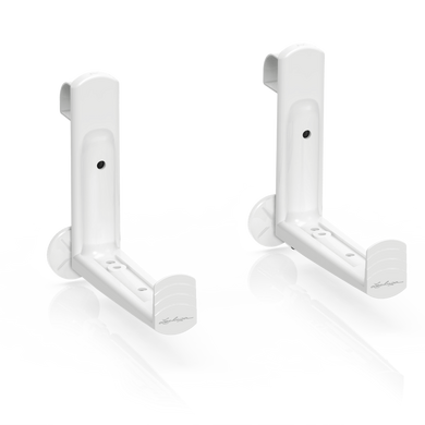LECHUZA Balcony brackets white