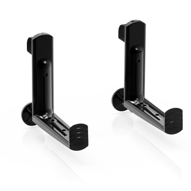 LECHUZA-Balkonkastenhalter schwarz
