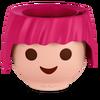 OJO ruby pink thumb