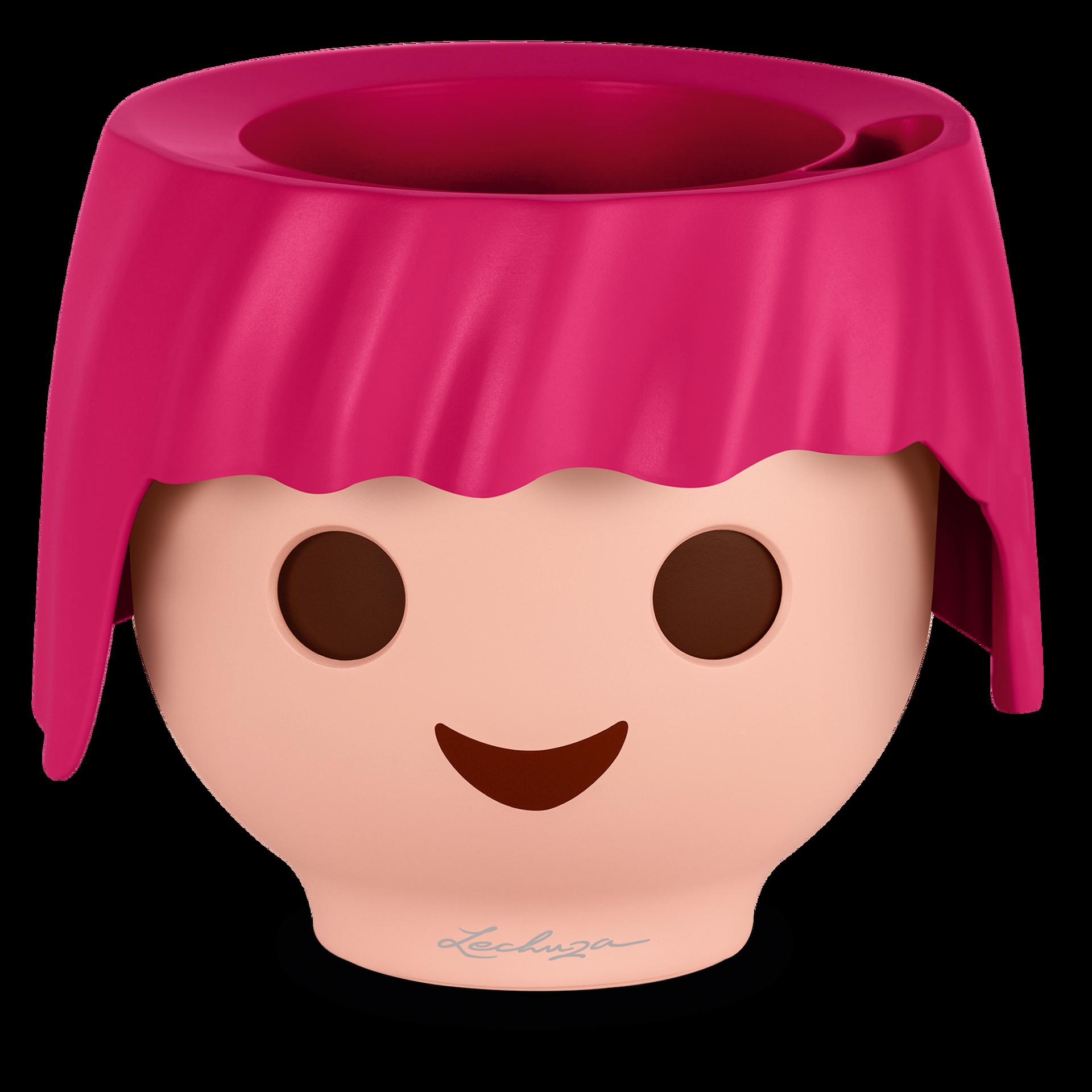 OJO ruby pink