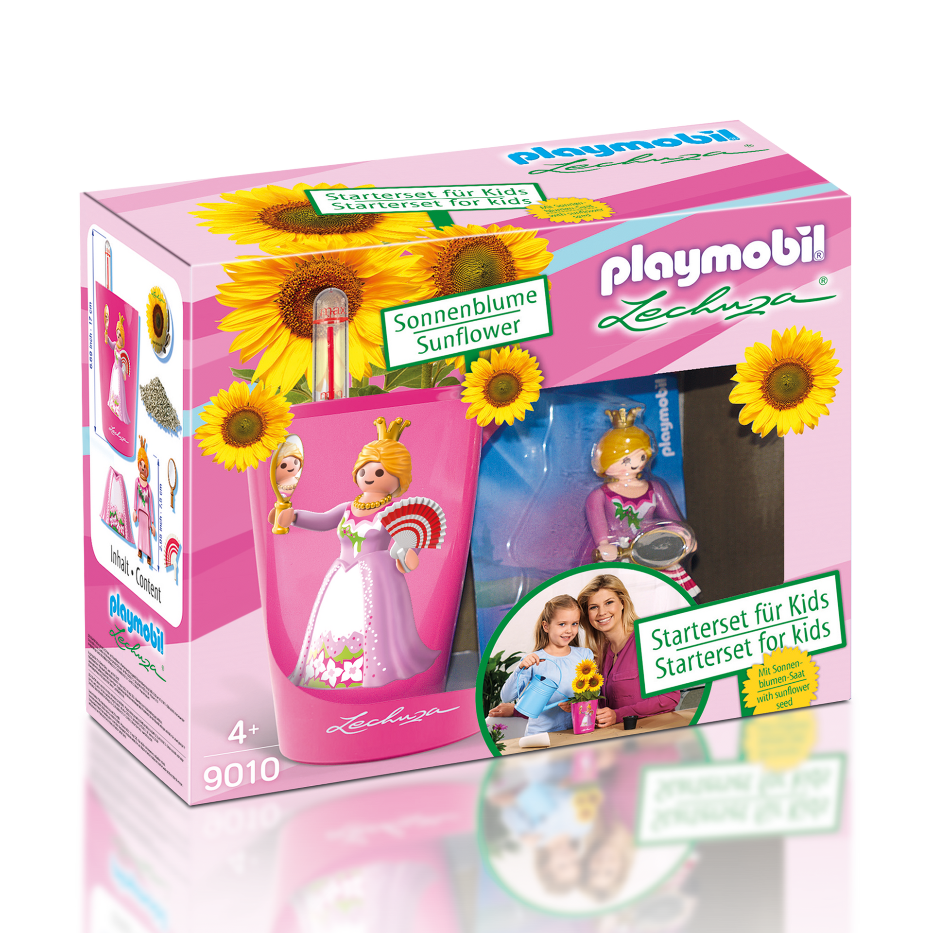 "MINI-DELTINI Starter-Set ""Princess"""