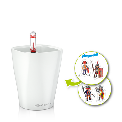 Creatieve MINI-DELTINI set Ridder, satijnwit