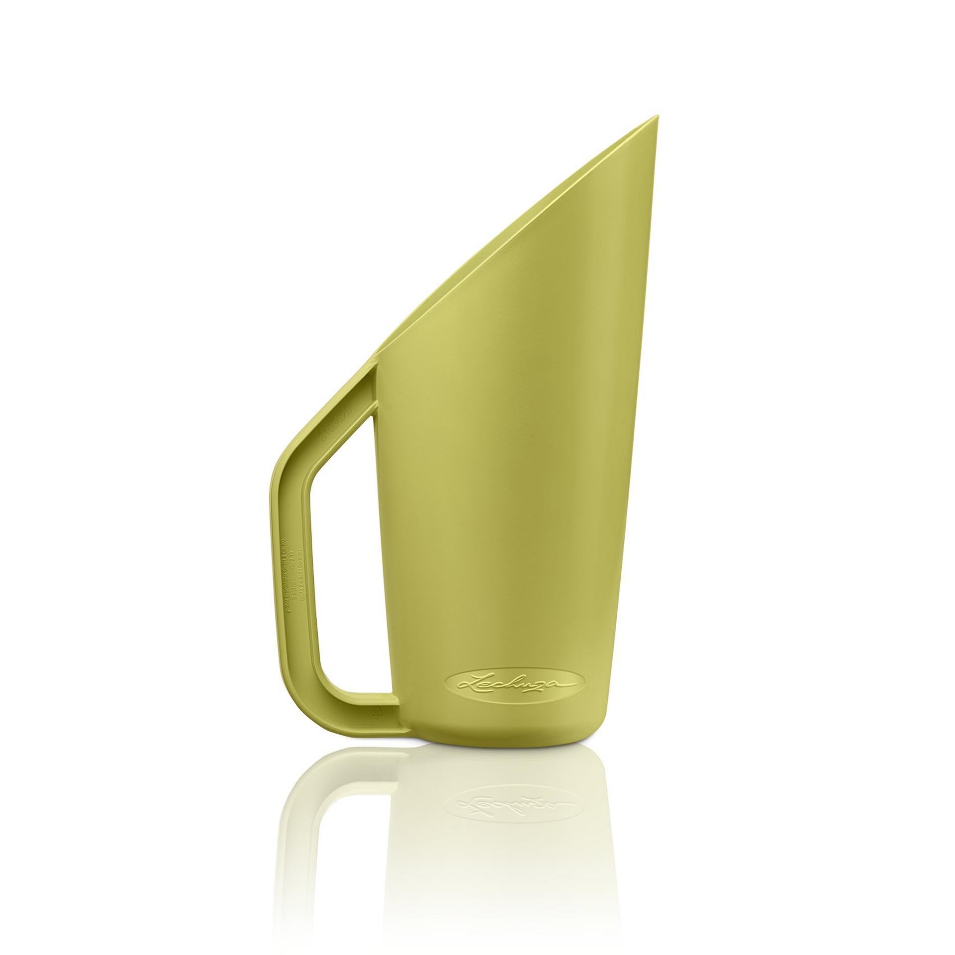 LECHUZA-PON maatbeker groot pistache groen