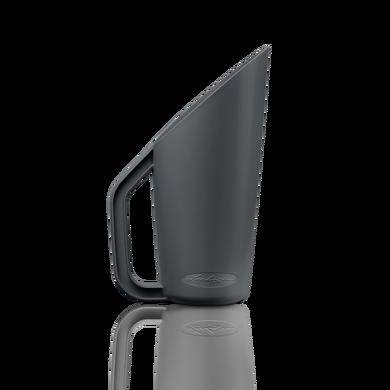 Arrosoir LECHUZA-PON grand gris ardoise