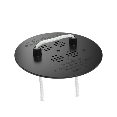 Pflanzplatte für Sticksysteme (exkl. YULA Pflanztasche)