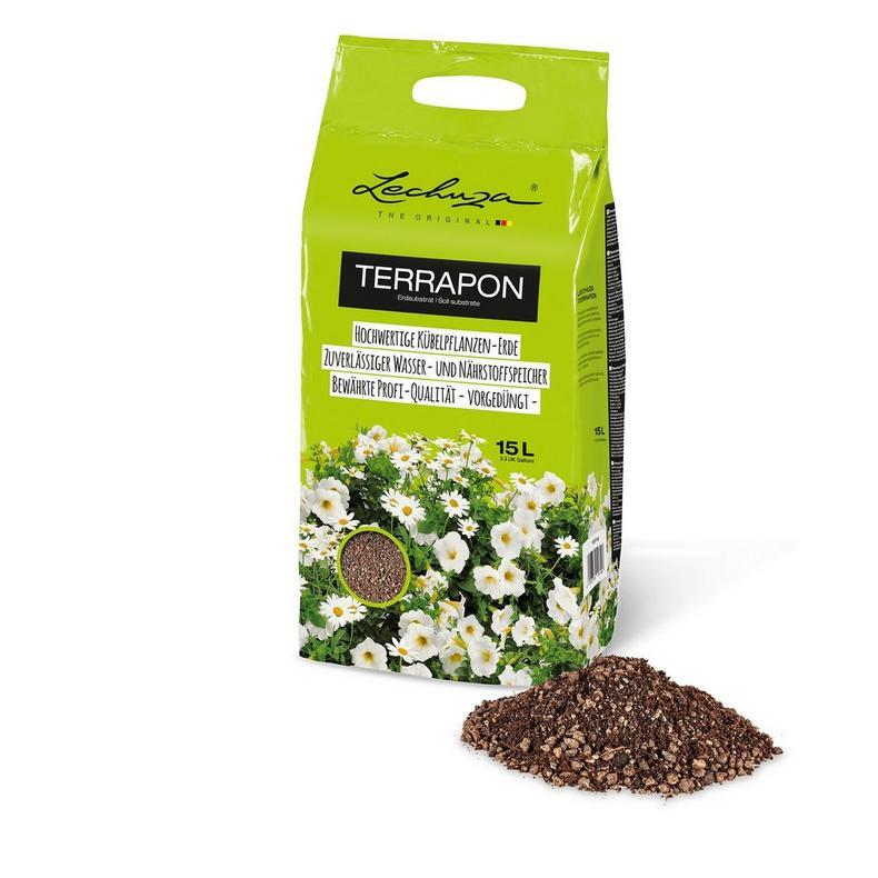 LECHUZA-TERRAPON 15 liter