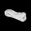Gurtband 40,5 cm (1 Stk) weiß für BALCONERA thumb