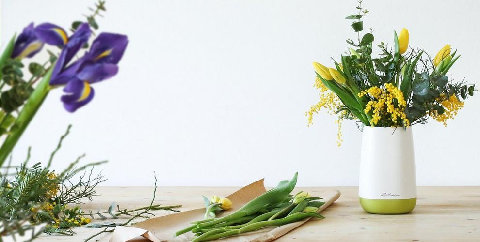 Decorative Planters for springtime