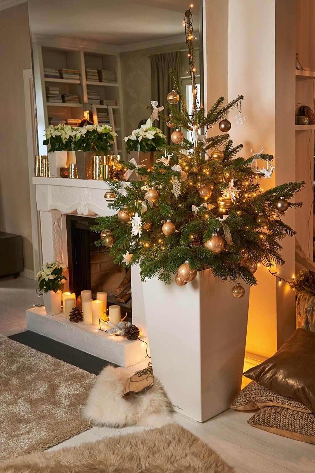CUBICO Weihnachtsbaum