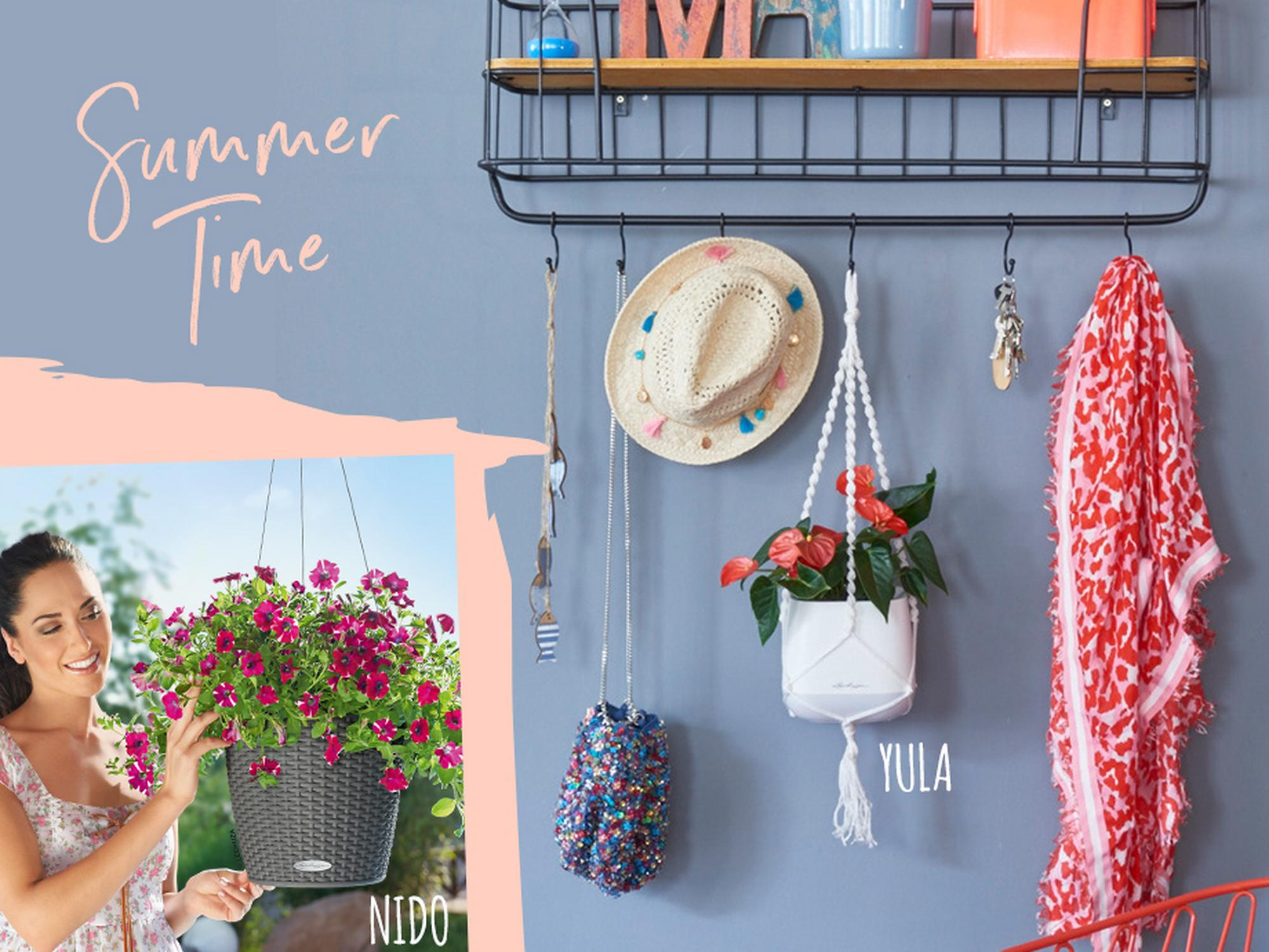 Save now on our favorite hanging planters!
