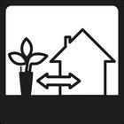 пригодность для озеленения внутренних помещений