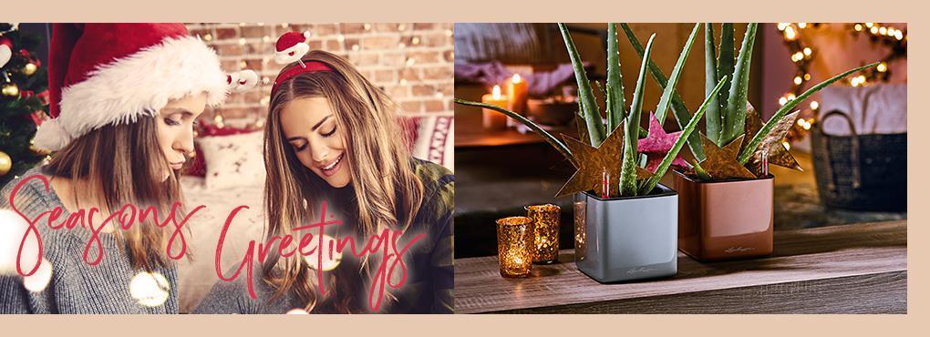 Decoratie-ideeën voor Kerstmis