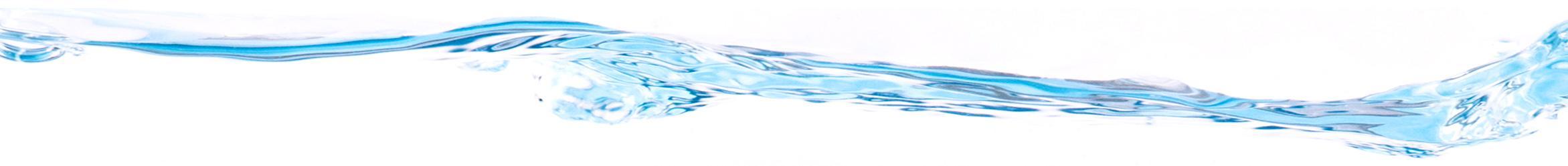 Foto con el agua
