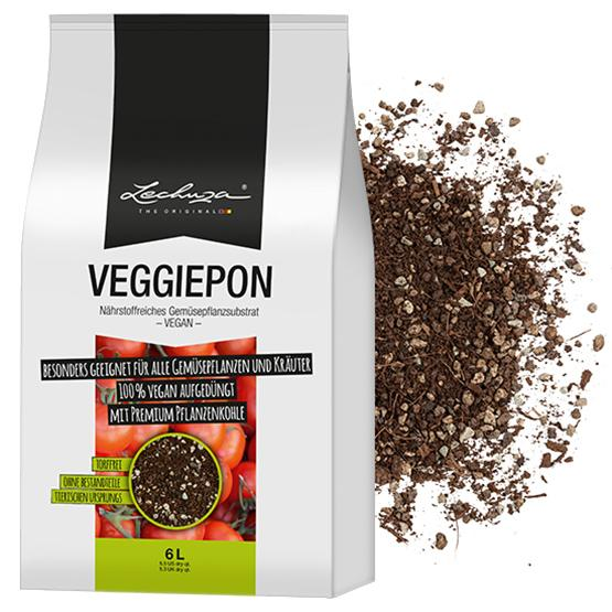 Learn more about VEGGIEPON