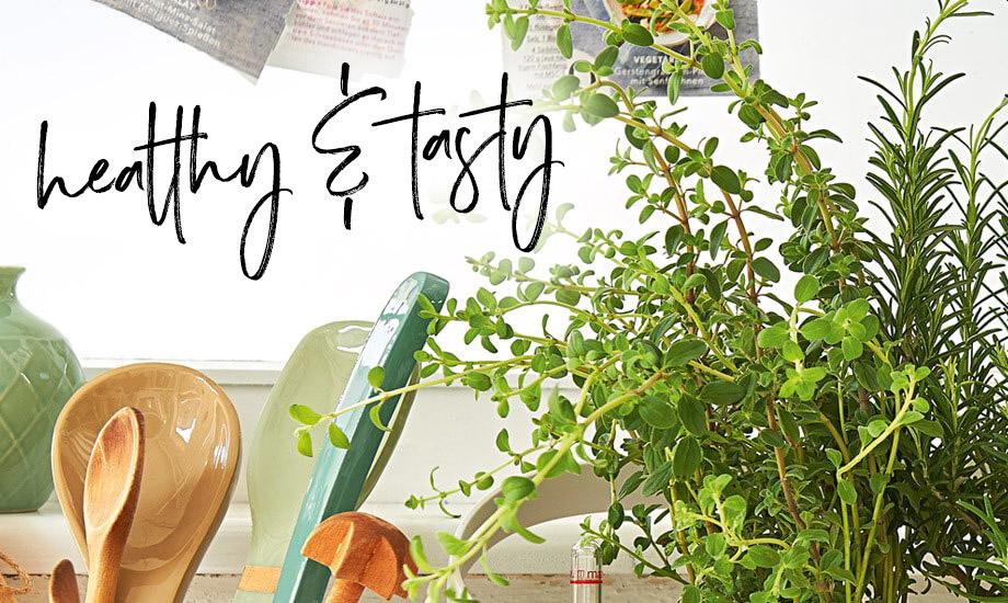 A herb garden in your kitchen