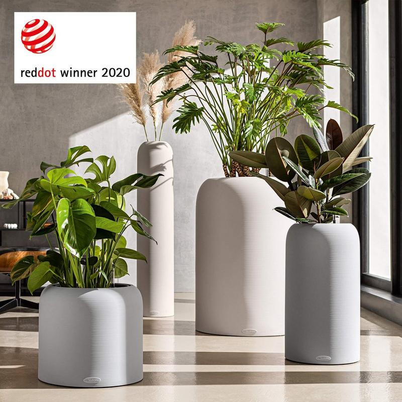 Preisgekröntes Design bei LECHUZA