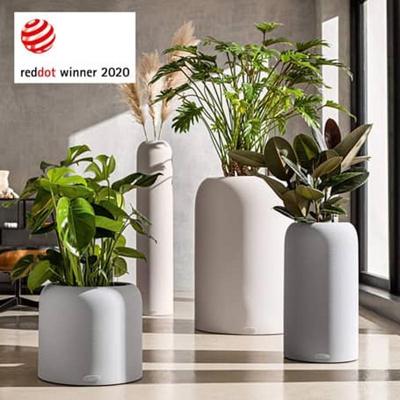 LECHUZA - award-winning design