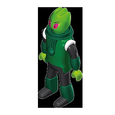 30000029_sparepart/Superfigur Alien