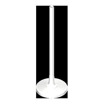 30022460_sparepart/Support panneau de signalisation