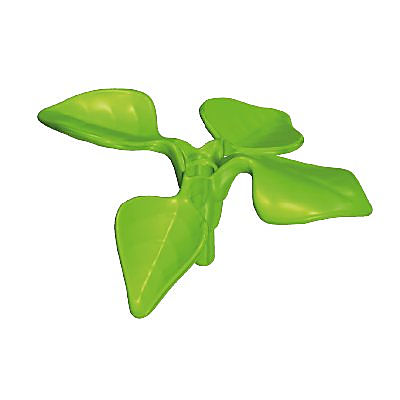 30023452_sparepart/Pflanze-4 Blatt D 3,6