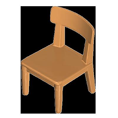 30025040_sparepart/Chaise II