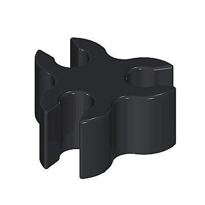 30025200_sparepart/Clip noir triple