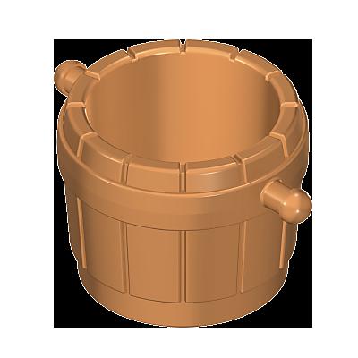 30026750_sparepart/bucket:wooden II lt.brn II