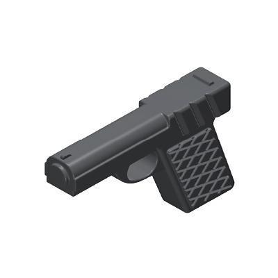 Pistolets Playmobil ref 6 par 3