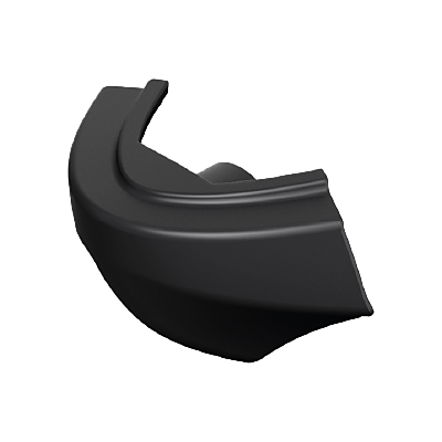 30030953_sparepart/Nose for Water Glider