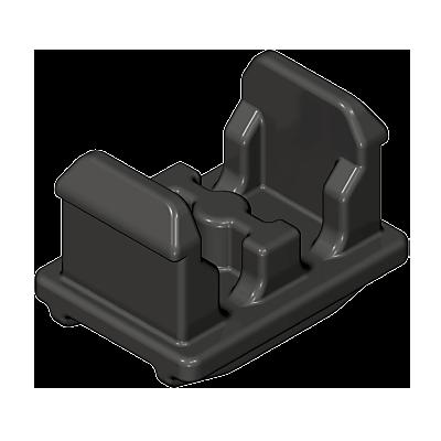 30031490_sparepart/Cache boîte d'essieu - voiture particuli