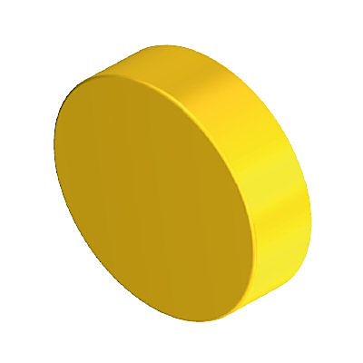 30032040_sparepart/LENS FOR SPOTLITE CLEAR YELLOW