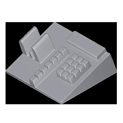 30032390_sparepart/Telefon-Tastatur