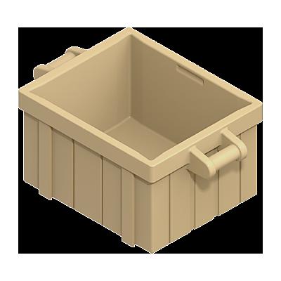 30032493_sparepart/Kiste III-Körper