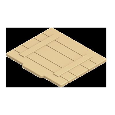 30032503_sparepart/Kiste II-Deckel