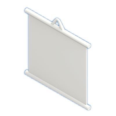 30032580_sparepart/MAP/CHART WHITE