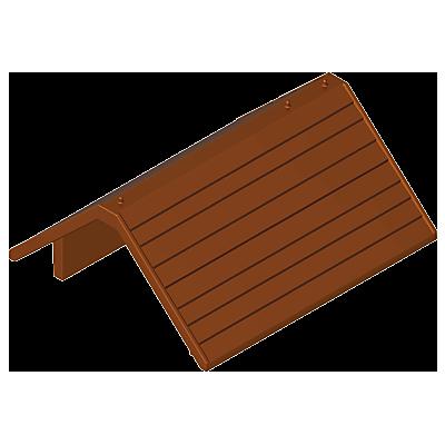 30032623_sparepart/Holzscheune-Dach Mitte
