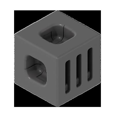 30032890_sparepart/Cube 15 mm
